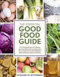 Книга The Essential Good Food Guide