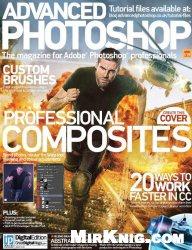 Журнал Advanced Photoshop - Issue 119