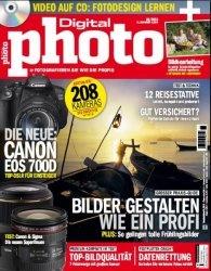 Журнал Digital Photo №6 2013 (Germany)