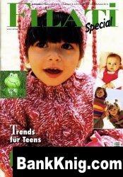 Журнал Filati specal №2 2004 jpeg 11,9Мб