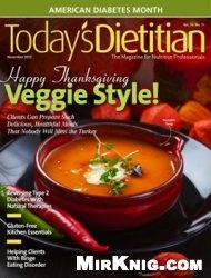 Today`s Dietitian - November 2012