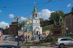 2014 Нижний Новгород (первые впечатления)