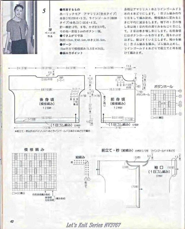 Let's knit series NV3767 1999 sp-kr_42