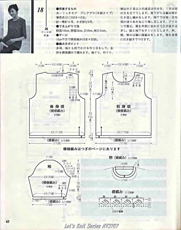 Let's knit series NV3767 1999 sp-kr_62