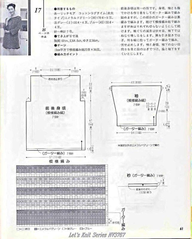 Let's knit series NV3767 1999 sp-kr_61