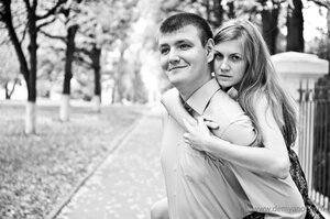 Анжела и Макс Историялюбви, LoveStory, портрет, пара