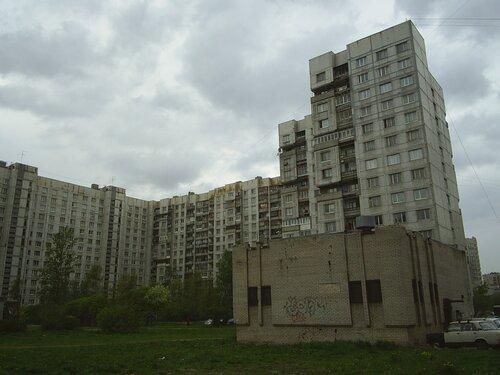 ул. Олеко Дундича 3