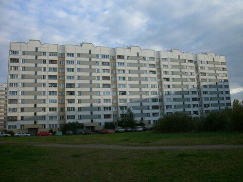 Малая Балканская ул. 50к3
