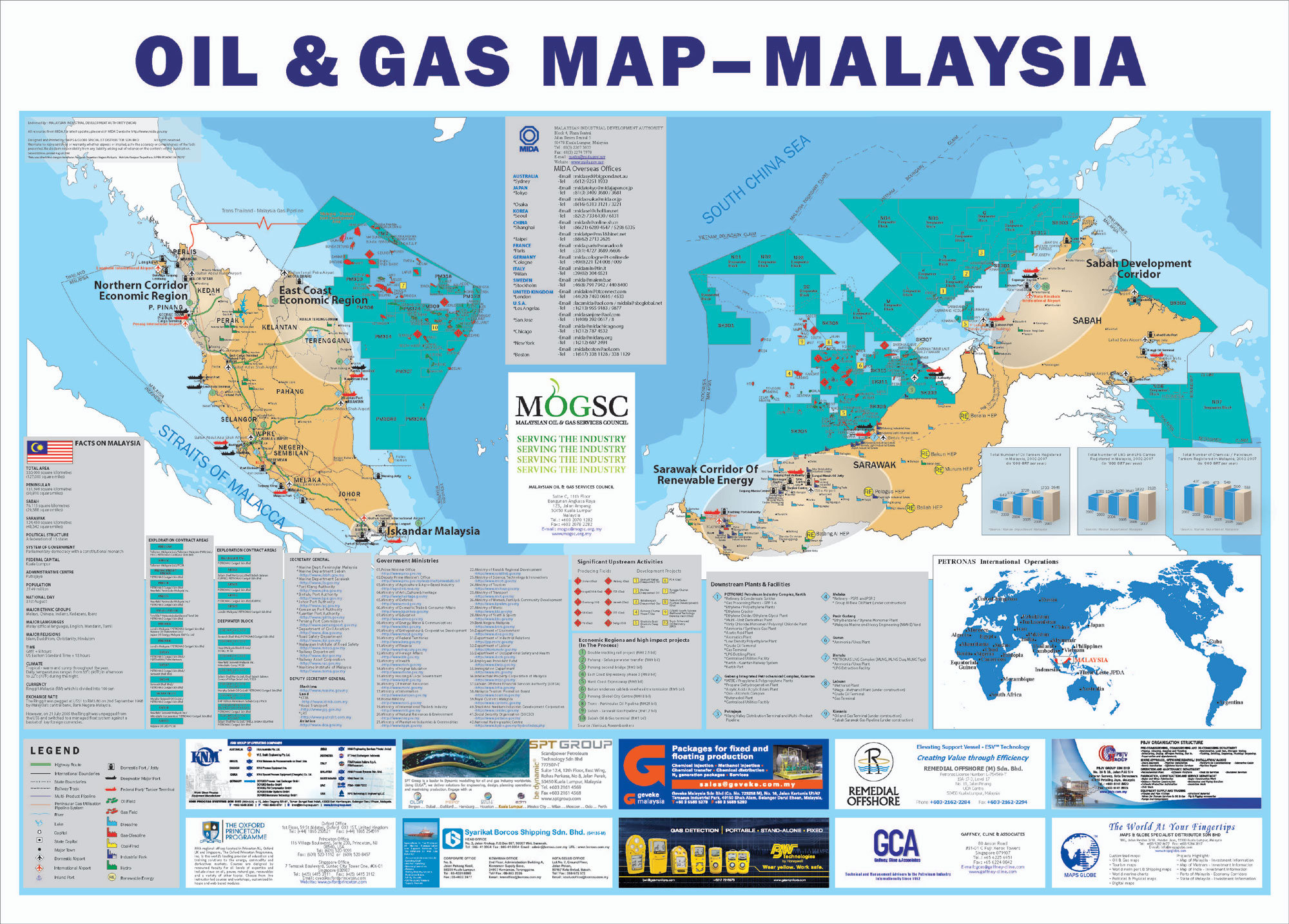 exxonmobil in malaysia a country risk Effective emergency preparedness depends on competent response teams  learn more at exxonmobilcom energy lives here.