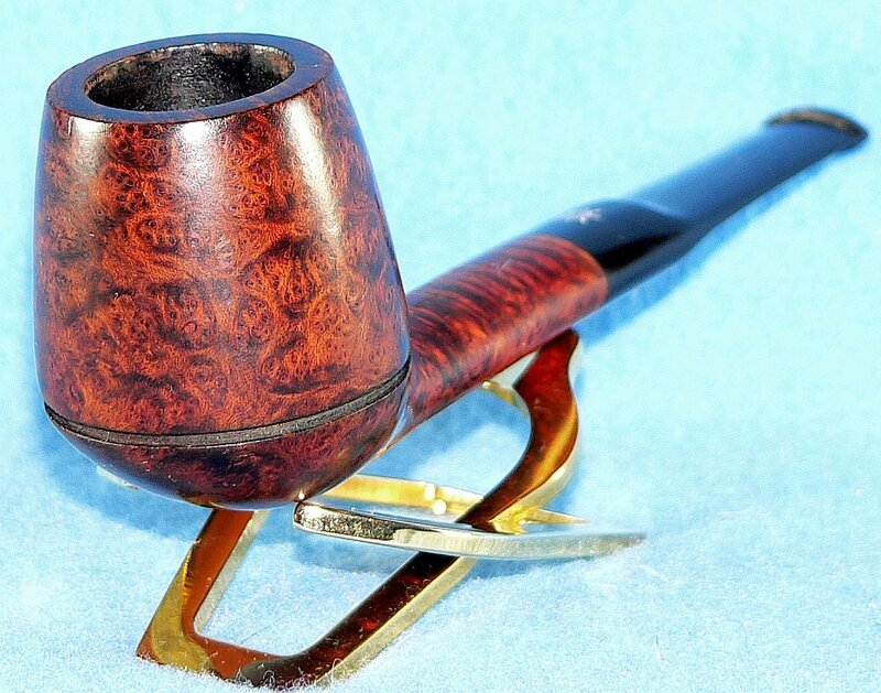 Kriswill Odin freehand billiard 522 pipe