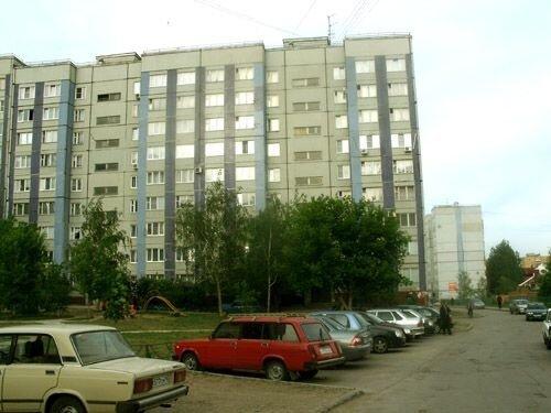 Сдам в аренду комнату в трехкомнатной квартире по улице Л. Чайкиной, 23  Комсомольский район Тольятти, аренда в Комсомольске, сдам в Комсомольском и других района Тольятти