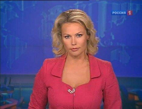 голые российские ведущие фото