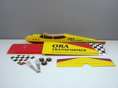 ORA Transformer