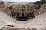 Греция, сентябрь 2010 года.
