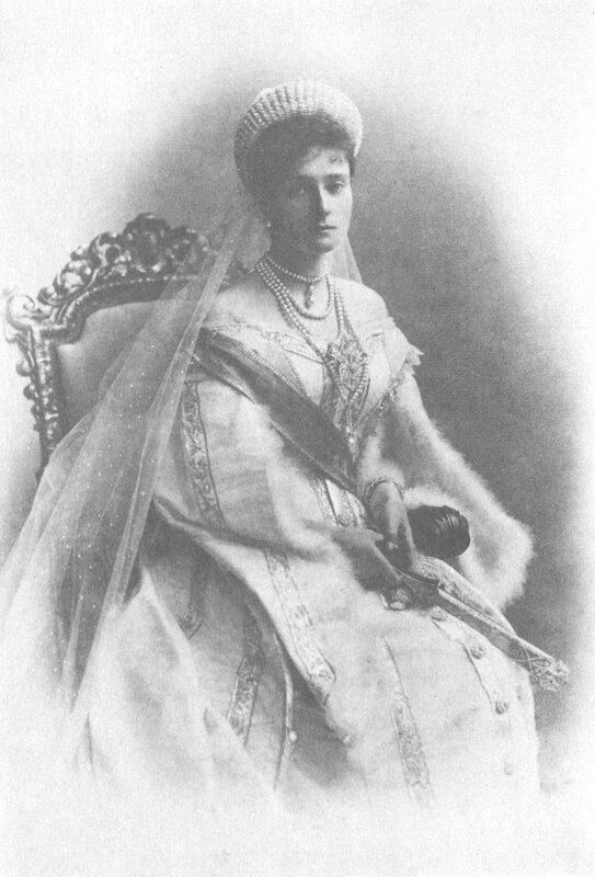 Императрица_1896г