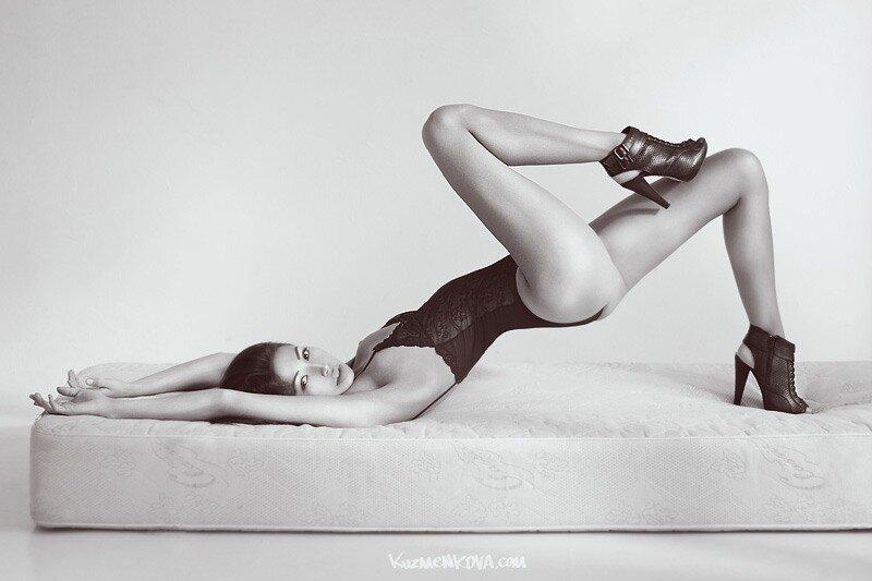 Mary Kuzmenkova