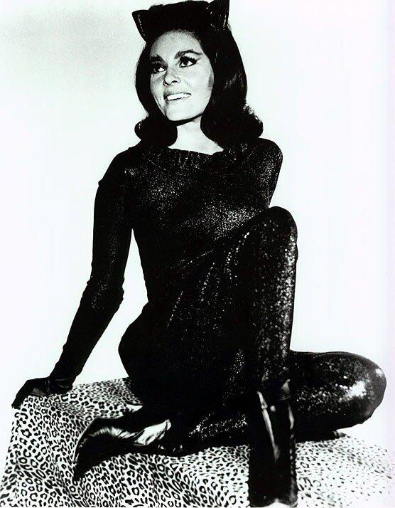 catwoman Lee Meriwethe