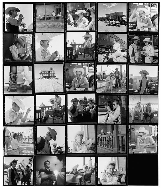 Contact sheets, Hollywood Frame by Frame80.jpg