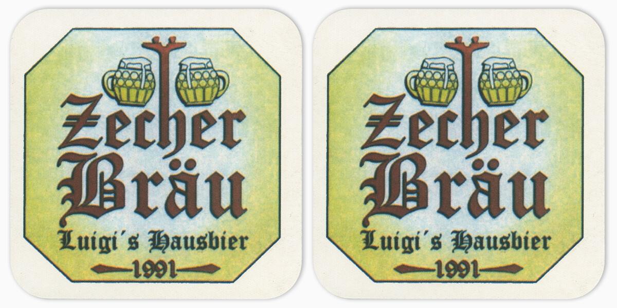 Zecher #198