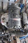 Двигатель NFU (TU5JP4) 1.6 л, 109 л/с на CITROEN. Гарантия. Из ЕС.