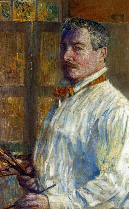 Self Portrait, 1914.jpeg