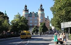Стокгольм.Норрмальм