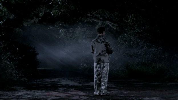 Эпизод 10.03 Soul Survivor