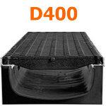 Лоток Gidrolica Super DN200 H203 кл. D400