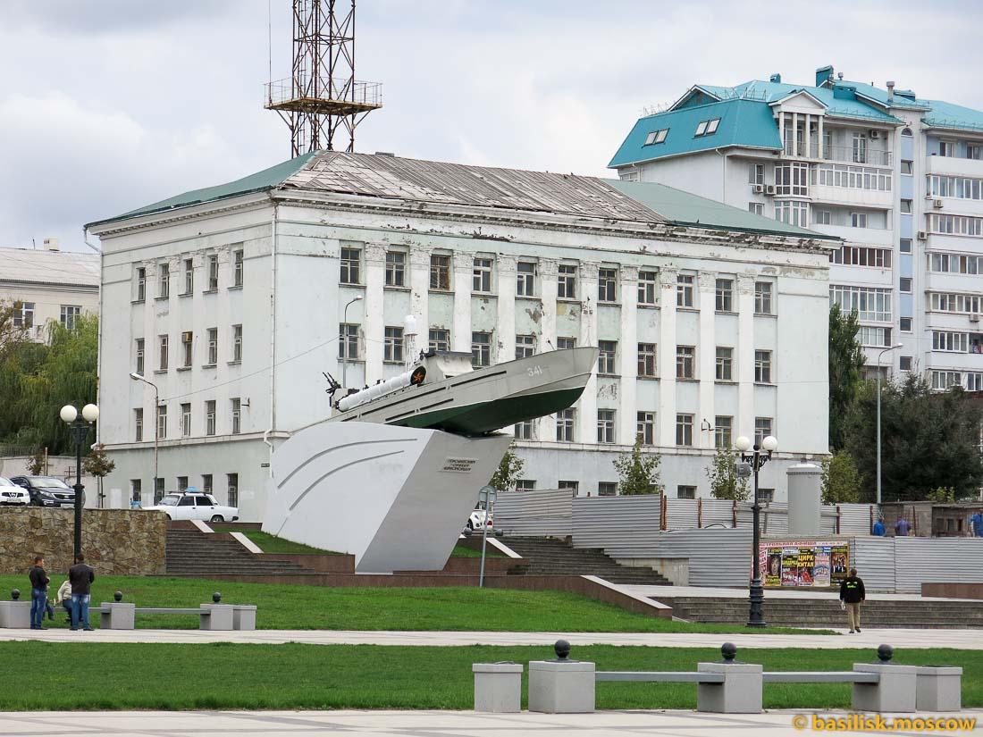 Новороссийск. 2013.