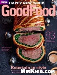 Журнал BBC Good Food UK №1 2014