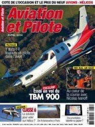 Журнал Aviation & Pilote - Avril 2014