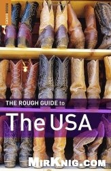 Книга The Rough Guide to USA