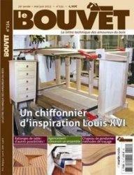 Журнал Le Bouvet №154 2012
