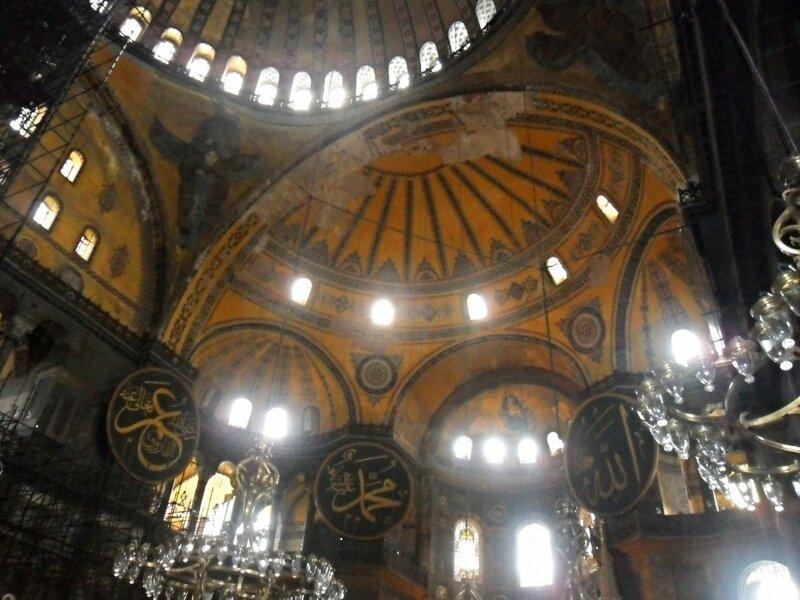 И снова Турция! Стамбул-Калкан-Олюдениз-Стамбул. Июнь-2015