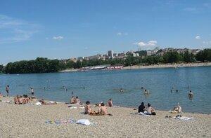 Сербия, туризм, Белград