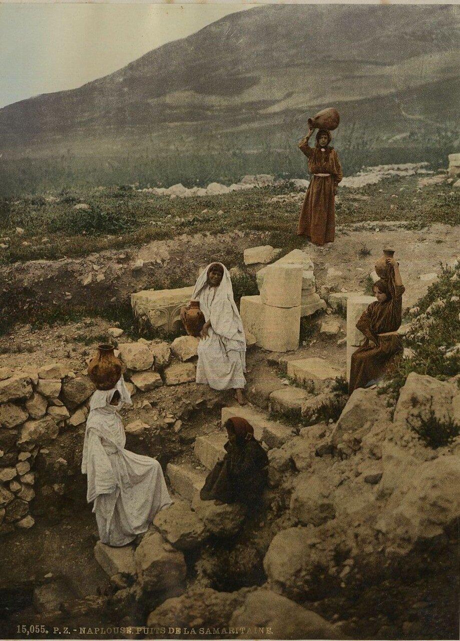 Самаритянин из Шхема