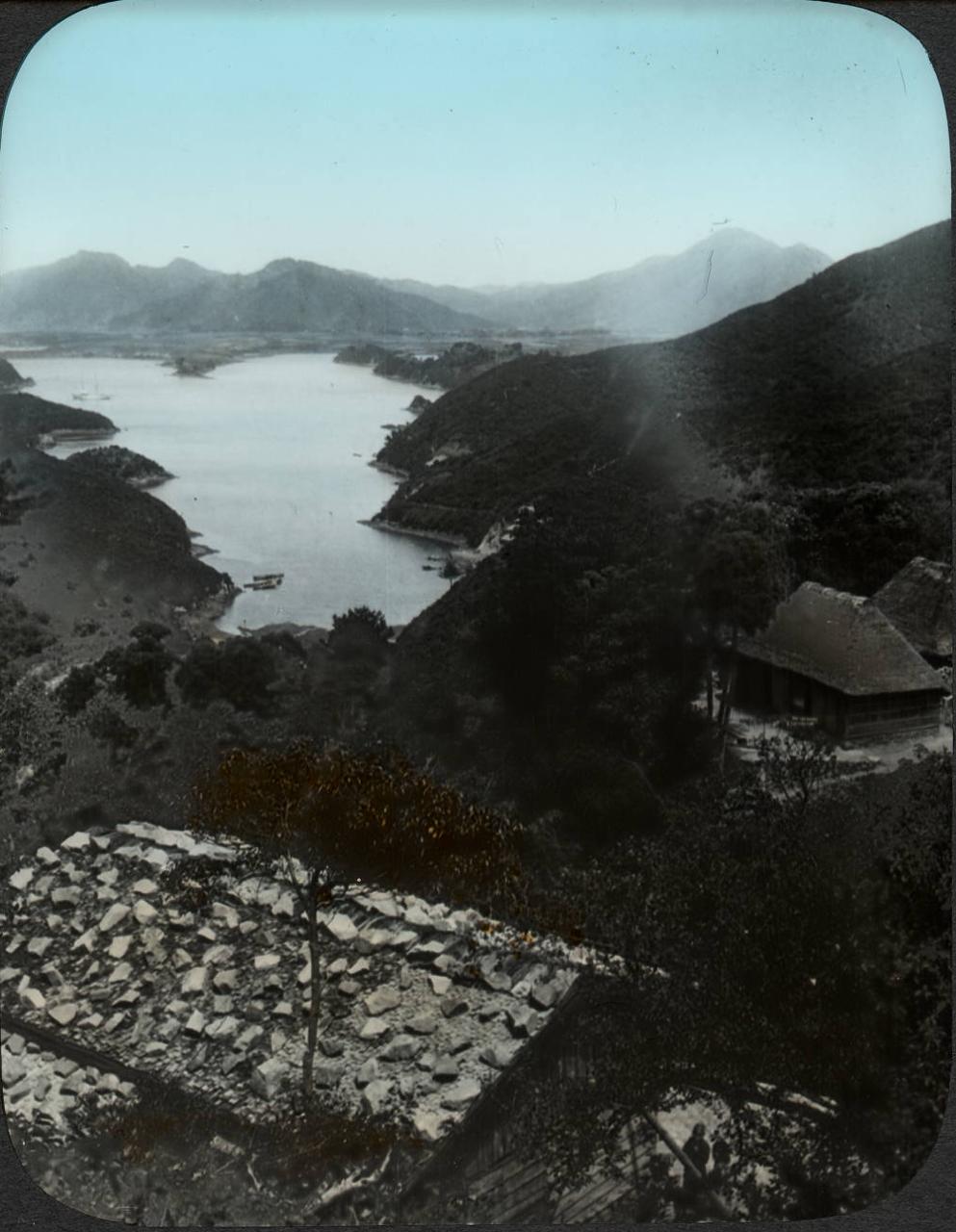 Острова Гото