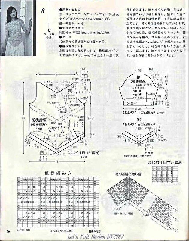 Let's knit series NV3767 1999 sp-kr_46