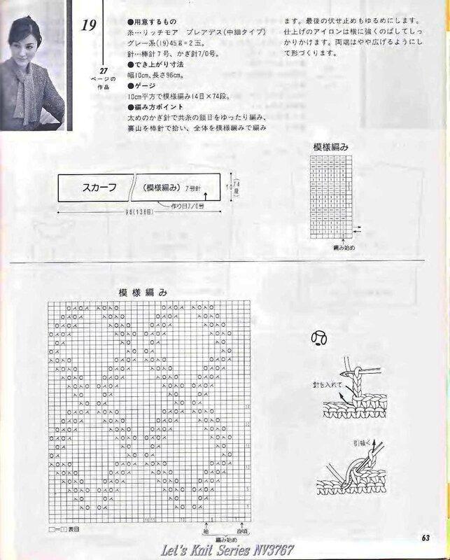 Let's knit series NV3767 1999 sp-kr_63
