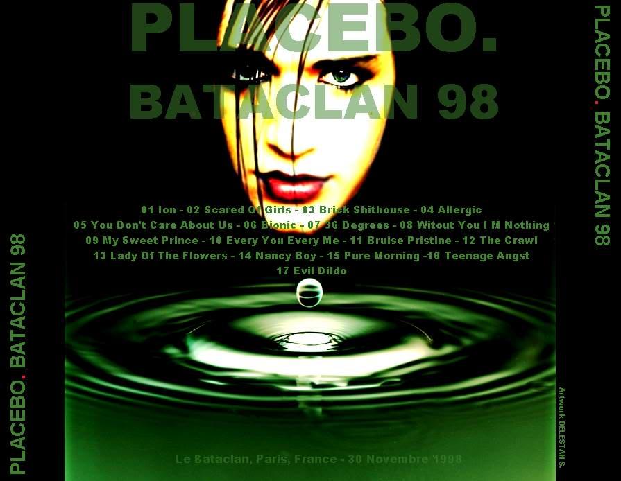Placebo evil dildo lyrics