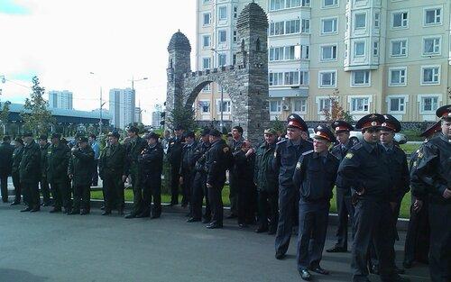 В Варшаве парк около посольства РФ переименовали в честь Надежды Савченко - Цензор.НЕТ 7118