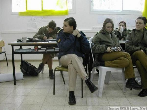 women-in-the-israeli-army36