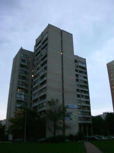 Будапештская ул. 71к3