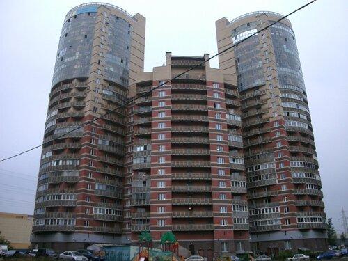 Малая Балканская ул. 20