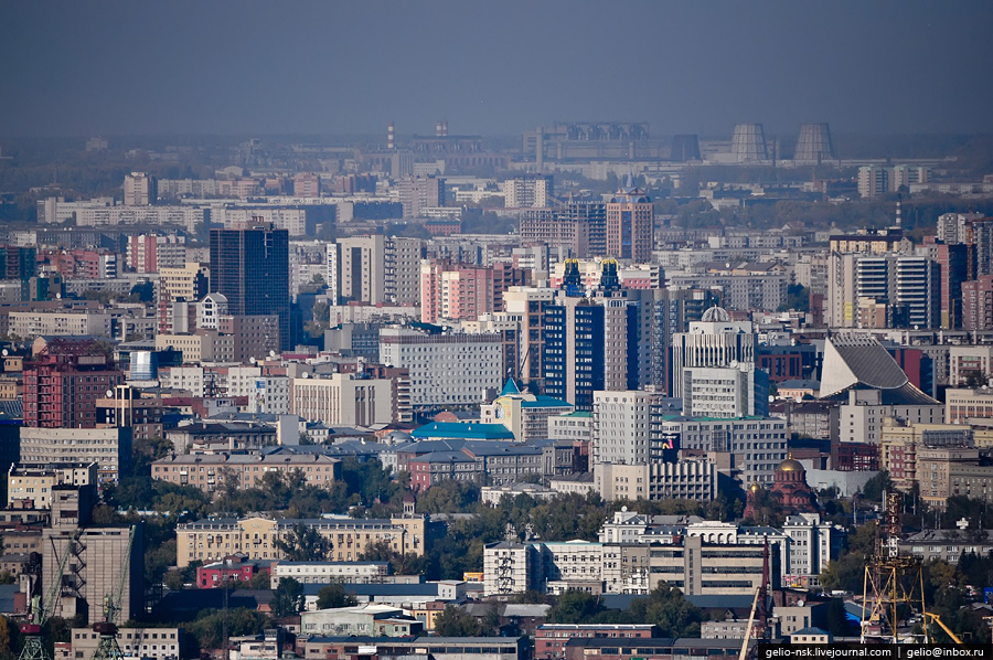 Фотографии района светлый город новосибирск
