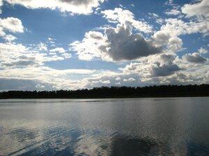Уфимское озеро