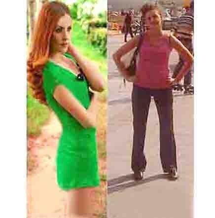 Как Елена смогла похудеть на 16 килограмм?