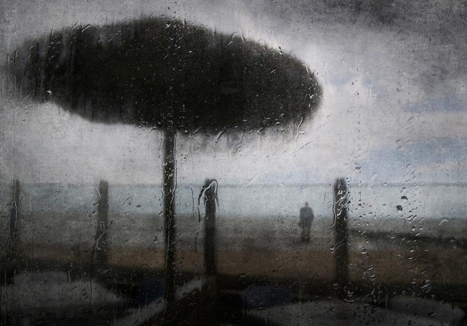 Сюрреалистическое цифровое искусство Бена Гуссенса (Ben Goossens)