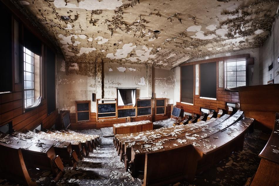 Архитектурная съемка от Свена Феннема (Sven Fennema)