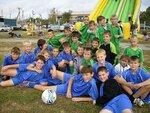День Калининской - 2010
